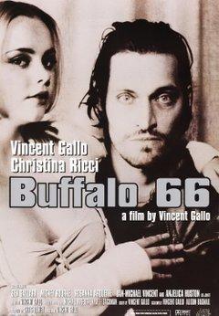 Buffalo '66 movie poster