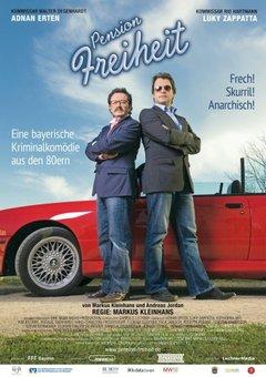 Pension Freiheit movie poster