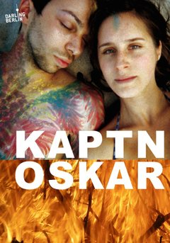 Kaptn Oskar movie poster