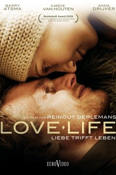 Love Life movie poster