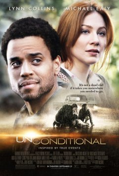 Unconditional movie poster