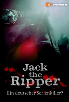 Jack the Ripper - Ein deutscher Serienkiller? movie poster