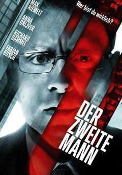 Der zweite Mann movie poster
