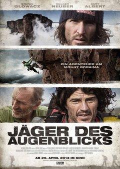 Roraima: Climbing the Lost World movie poster