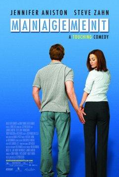 Management movie poster