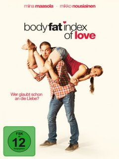 Body Fat Index of Love movie poster