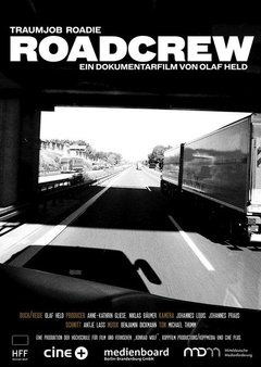Roadcrew movie poster