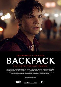 Backpack Filmplakat