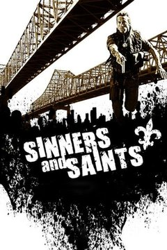 Sinners and Saints movie poster
