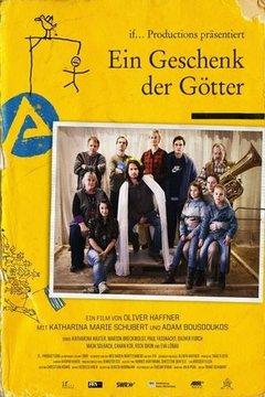 A Godsend movie poster