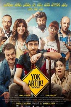 Yok Artik movie poster