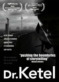 Dr. Ketel movie poster