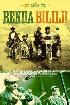 Benda Bilili! movie poster