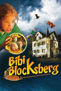 Bibi Blocksberg movie poster