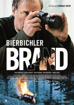 Brand movie poster