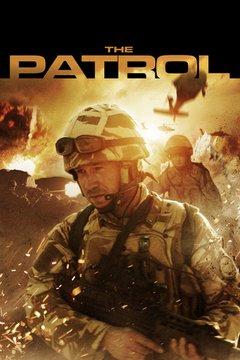 The Patrol movie poster
