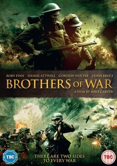 Brothers of War movie poster