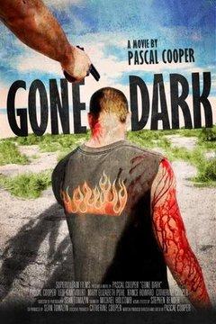 Gone Dark Filmplakat
