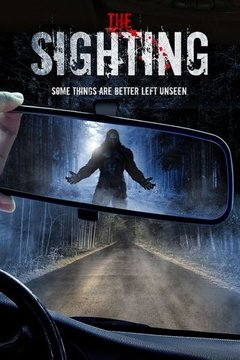 The Sighting movie poster