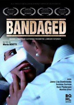 Bandaged movie poster