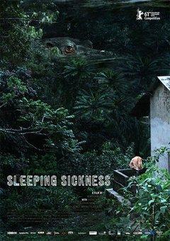 Sleeping Sickness movie poster