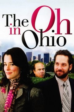The Oh in Ohio movie poster