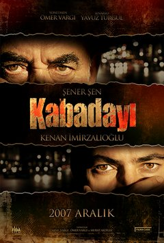 Kabadayı movie poster