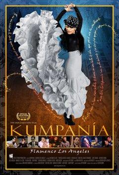 Kumpania movie poster