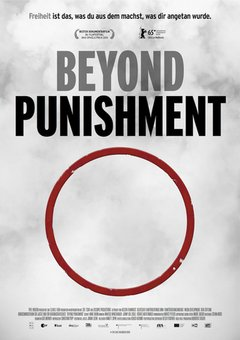 Beyond Punishment movie poster