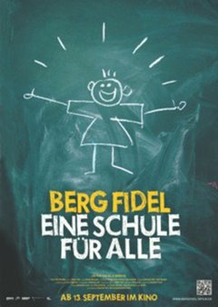 Berg Fidel - A School for All movie poster