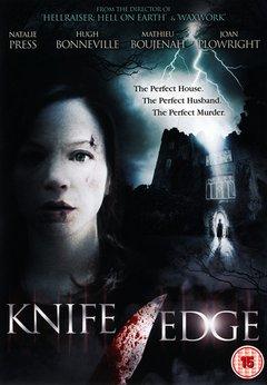 Knife Edge movie poster