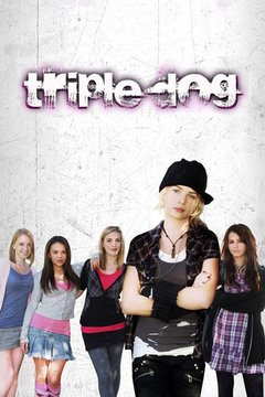 Triple Dog movie poster