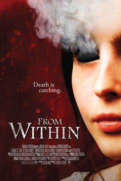 From Within movie poster