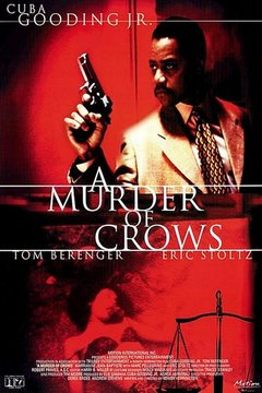 A Murder of Crows movie poster