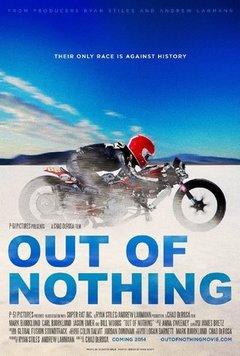Out of Nothing movie poster