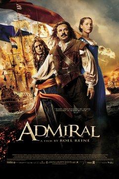 Michiel de Ruyter movie poster