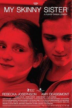 My Skinny Sister movie poster
