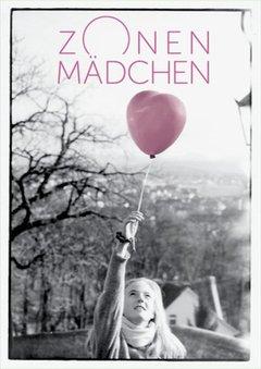 Zonenmädchen movie poster