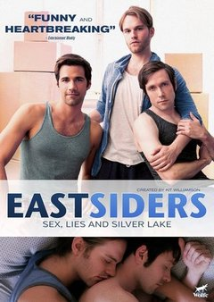 Eastsiders movie poster