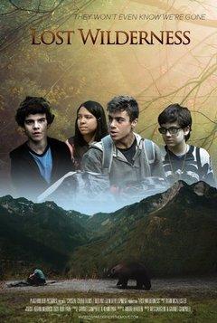 Lost Wilderness movie poster