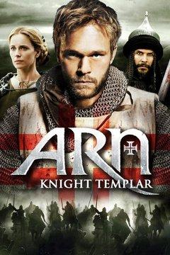 Arn – The Knight Templar movie poster