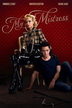 My Mistress movie poster