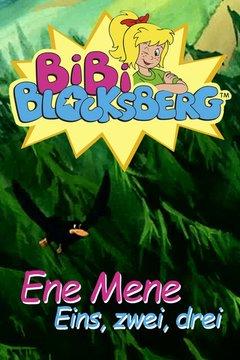 Bibi Blocksberg - Eene Mene eins, zwei, drei movie poster