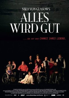 Alles wird gut movie poster