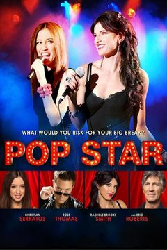 Pop Star movie poster