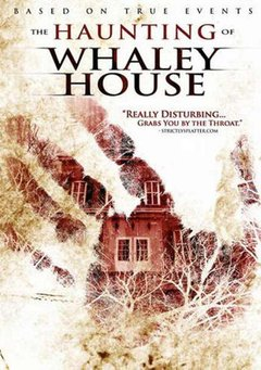 The Haunting of Whaley House movie poster