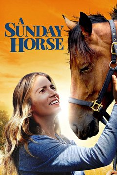 A Sunday Horse movie poster