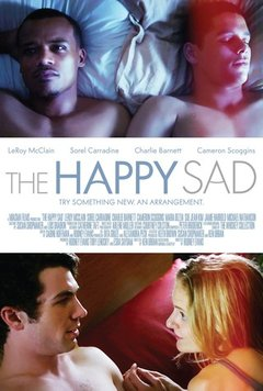 The Happy Sad movie poster