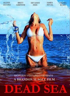 Dead Sea movie poster