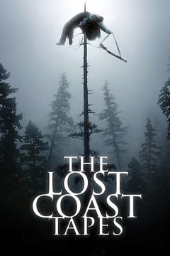 Bigfoot: The Lost Coast Tapes movie poster